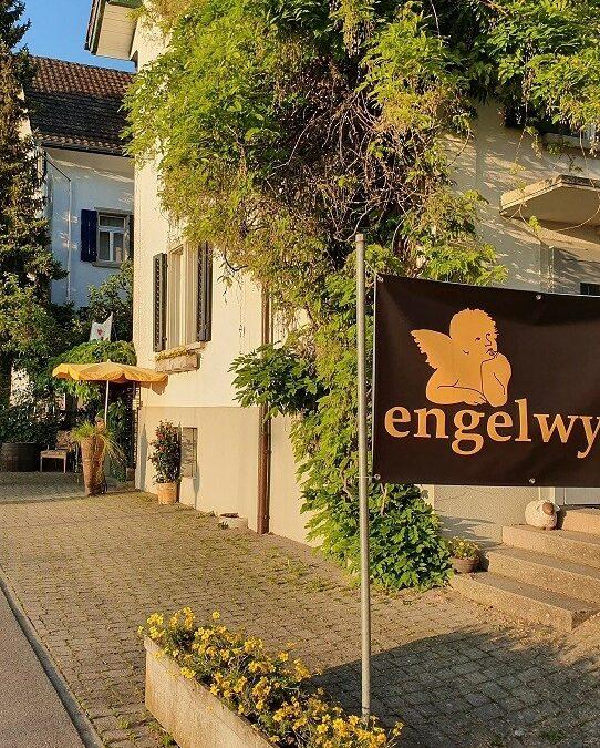Engelwy Wine Tasting